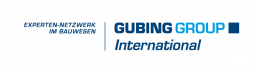 Logo of the Gubing Group international